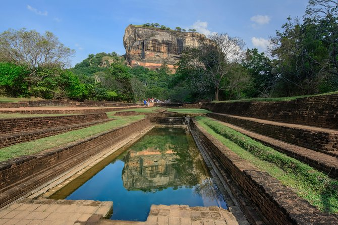 One Day Tour To Sigiriya From Kandy With Anurudda photo 1