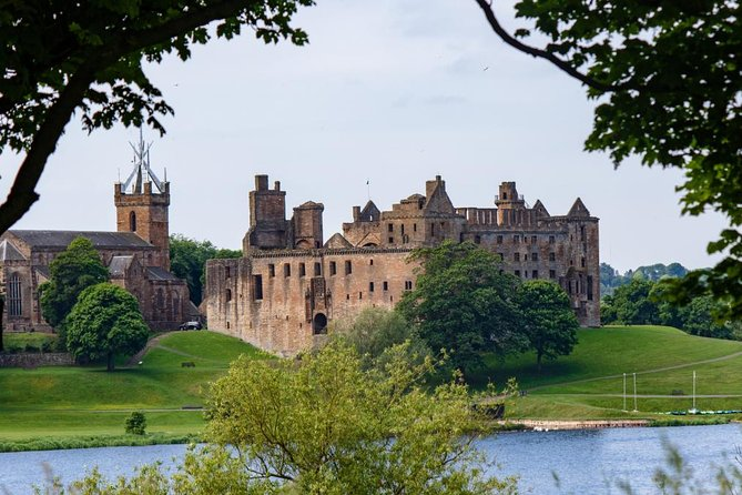 Linlithgow palace, Blackness&Stirling Castle Small Group Day Tour from Edinburgh