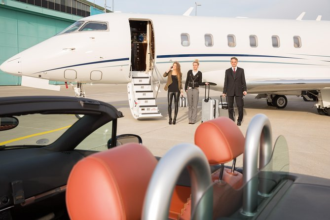 Brisbane Airport to and from Mooloolaba for up-to 4 ppl