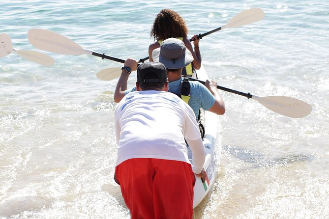1-Hour Kayak Rental in Cabo San Lucas photo 7