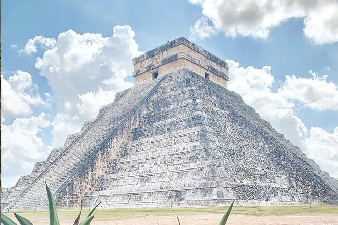 Amazing Tour Plus to Chichén Itza including Valladolid town and a Mayan Cenote