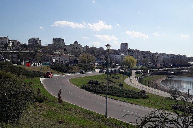 All Belgrade Car Tour
