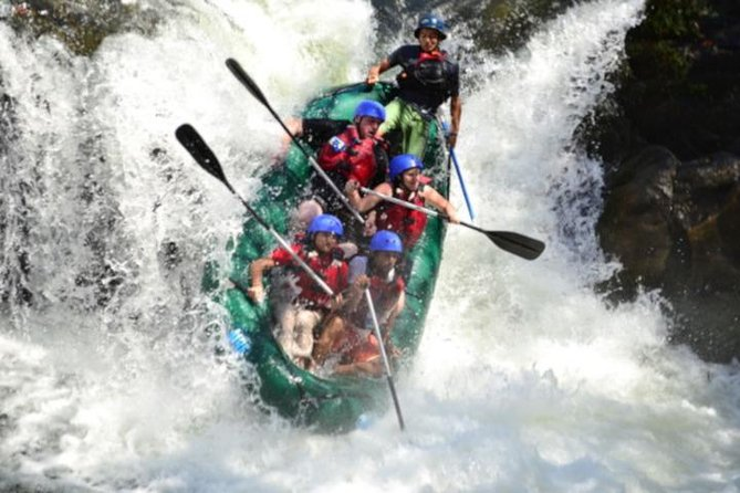 Whitewater Rafting Class III and IV photo 2