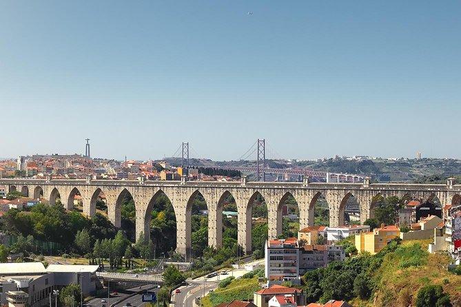 Free Water Aqueduct