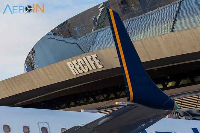 Transfer Aeroporto de Recife X Porto de Galinhas