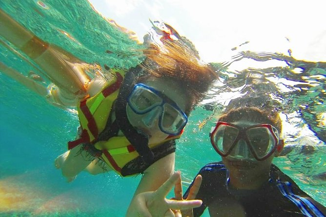 Nusa Penida Private Manta Snorkeling Tour + Island Explorer