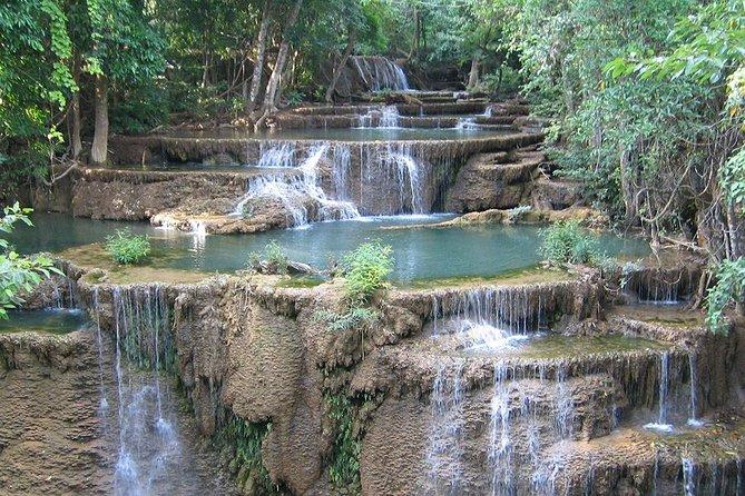 Pa-La-U Waterfall Jungle Trekking - JOIN TOUR