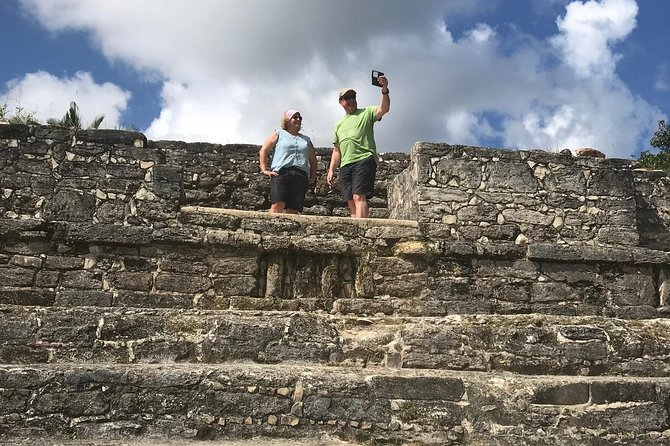 A trip to Altun Ha Maya Ruins and Cave Tubing the underworld