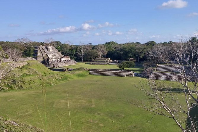 A trip to Altun Ha Maya Ruins and Cave Tubing the underworld photo 10