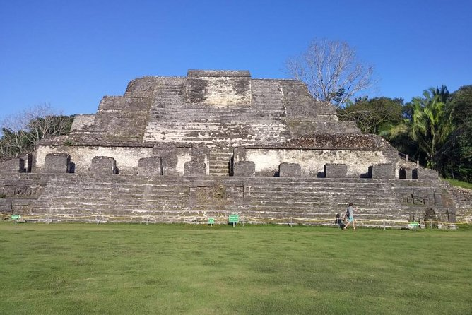 A trip to Altun Ha Maya Ruins and Cave Tubing the underworld photo 2