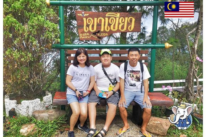 Khao Yai 2 Days Trip (Ground Package, without Hotel) photo 8