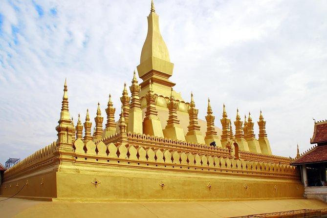 Full-Day Vientiane City Tour