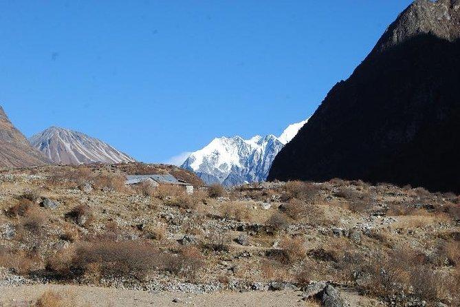 Langtang Valley Trek - 8 Days