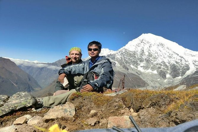 Langtang Valley Trek - 8 Days
