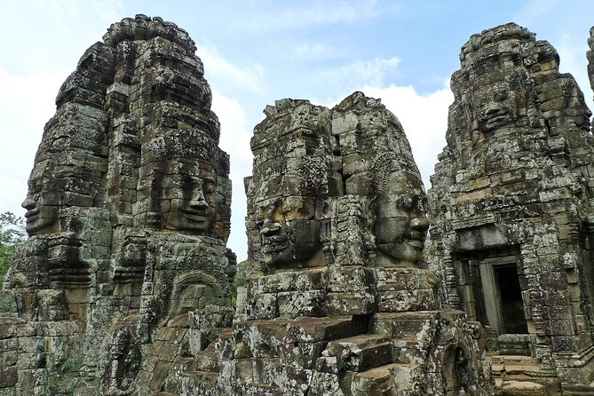 3 Day Discovery of Angkor Wat & Kulen National Park photo 6