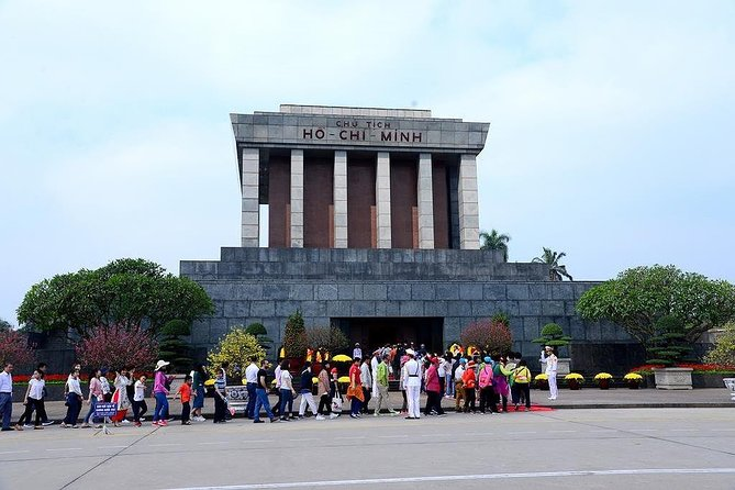 Hanoi City Full Day Private Tour By Car