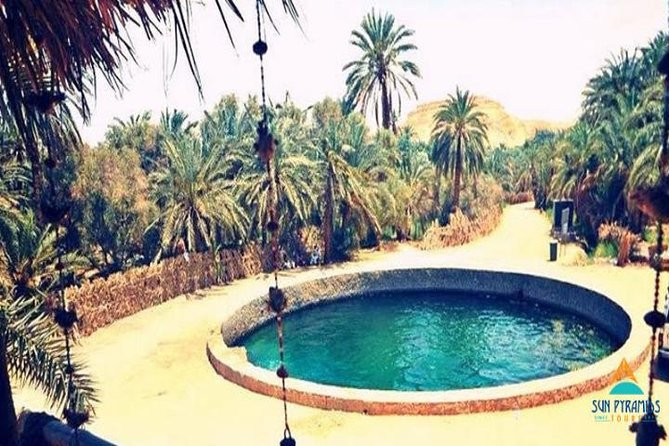 Package 5 Days 4 Nights Short Break at Siwa Oasis photo 1