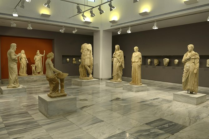 Skip the Line: Heraklion Archaeological Museum Entrance Ticket