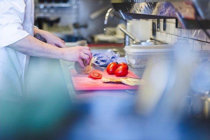 Day Tour - Discover Italian Rivera Cuisine