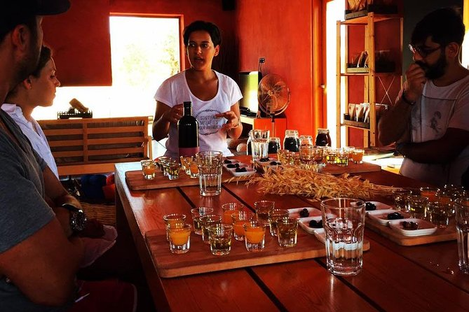 Olive oil tasting and Wine tasting in Laconia, Greece! photo 26