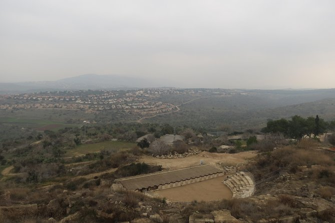 The Lower Galilee & Northern Jordan Valley - Tour 24. photo 9