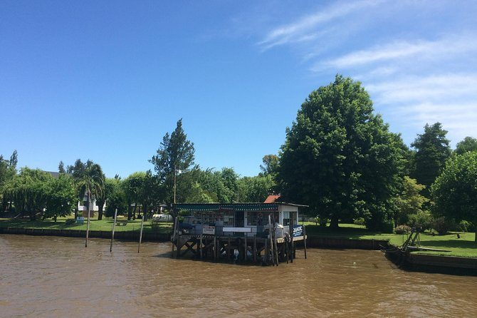 Private Day Tour to Tigre and Parana Delta from Buenos Aires