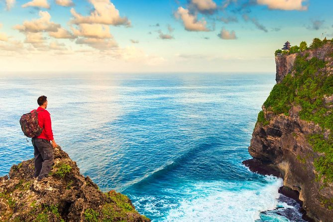 South Bali Small Group Tour: Uluwatu Temple & Garuda Wisnu – Full Day