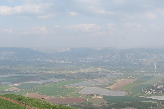 The Lower Galilee & Northern Jordan Valley - Tour 24. photo 10