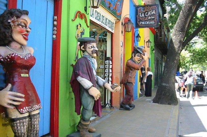 Custom Buenos Aires City Tour