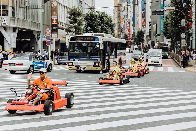 Escape The Airport: See Tokyo On Your Layover