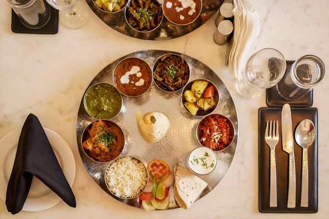 Guided Tour of Vivaana Haveli followed by Lunch or Dinner