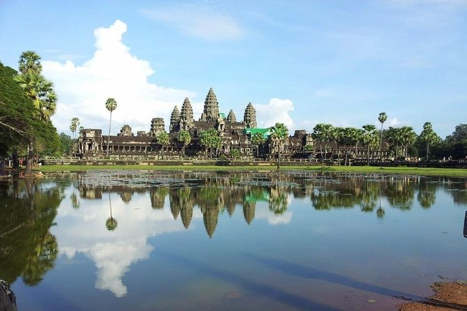 Explore Siem Reap 2 Days Private Tours