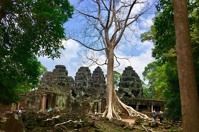 Angkor Experiences 4 Days Tours photo 4