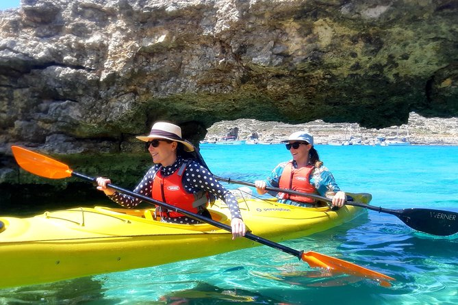 Kayak Gozo & Comino - Summer Rise&Shine Adventure! photo 4