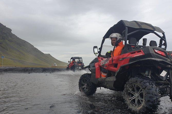 Þórsmörk Buggy Adventure- 4-5 Hour Tour