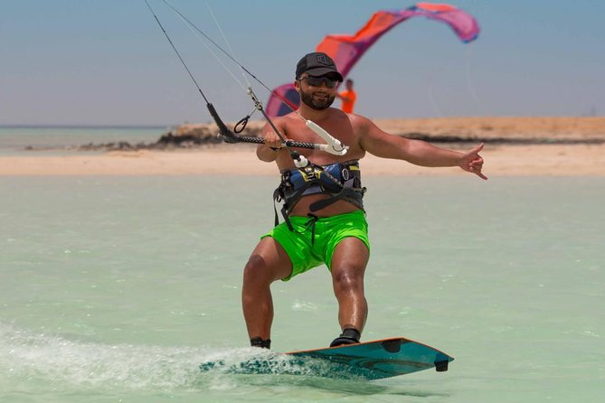Kitesurfing 9 Hours – Ready to Ride- Hurghada photo 15