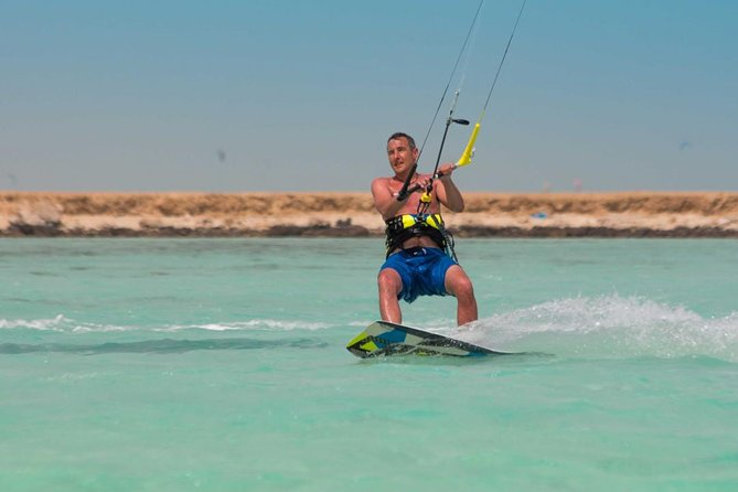 Kitesurfing 9 Hours – Ready to Ride- Hurghada photo 13