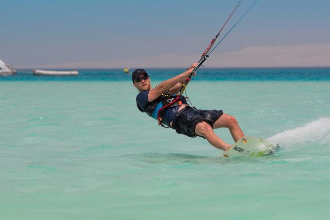 Kitesurfing 9 Hours – Ready to Ride- Hurghada photo 14