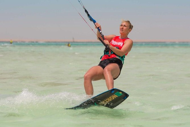 Kitesurfing 9 Hours – Ready to Ride- Hurghada photo 9