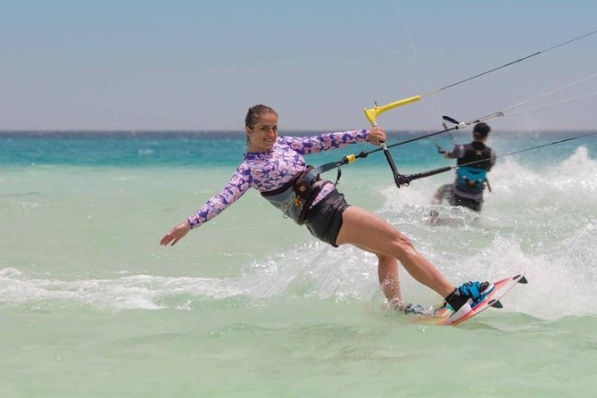 Kitesurfing 9 Hours – Ready to Ride- Hurghada photo 8