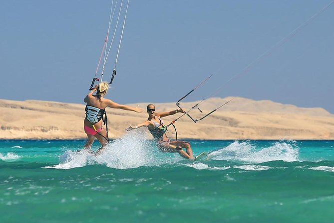 Kitesurfing 9 Hours – Ready to Ride- Hurghada photo 12