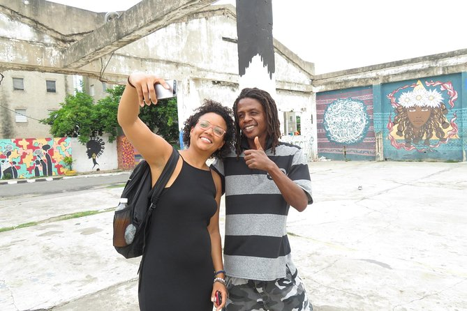 Kingston City Tour from Ocho Rios or Runaway Bay photo 1