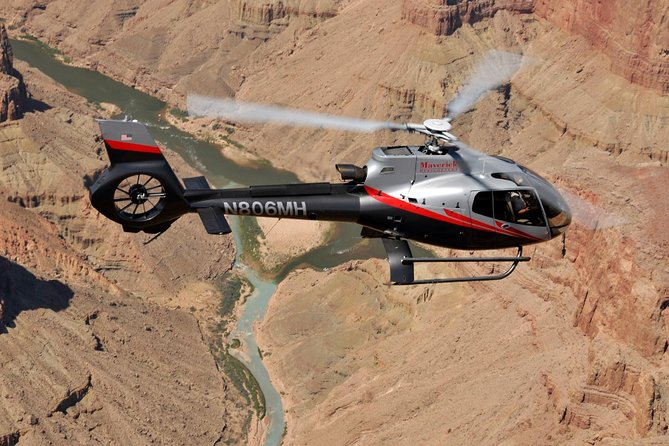 Grand Canyon West Rim by Tour Trekker with Optional Upgrades