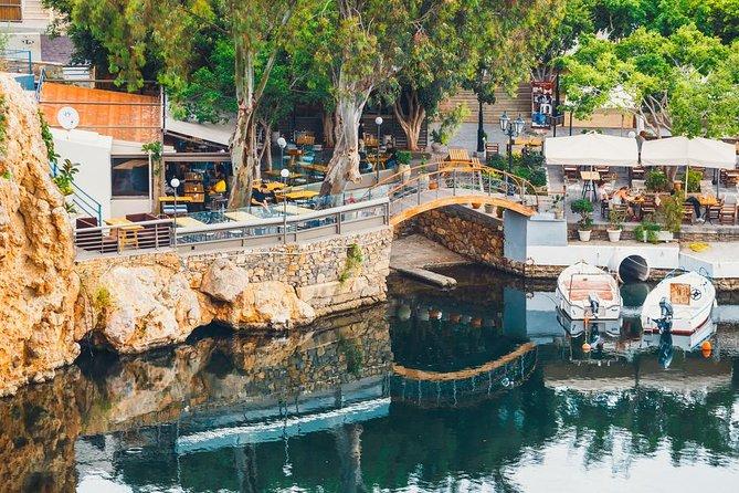 Cave of Zeus & Mountainous East Crete Adventure - Chauffered Private Tour