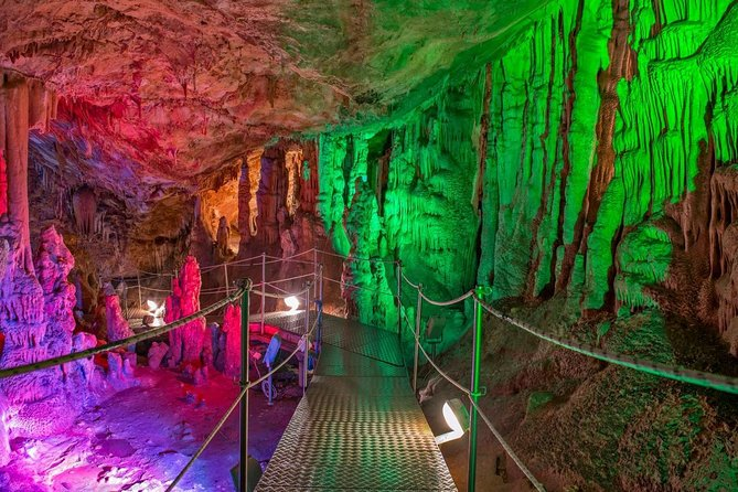 Cave of Zeus & Mountainous East Crete Adventure - Private Tour from Chania