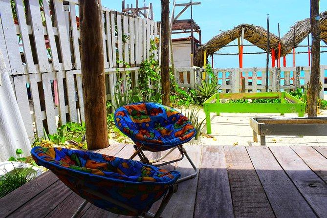 Full day VIP in Playa Blanca - Barú