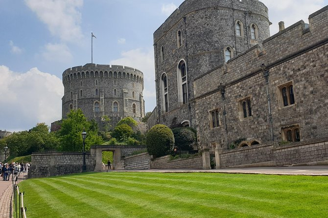 Private tour Windsor castle Stonehenge