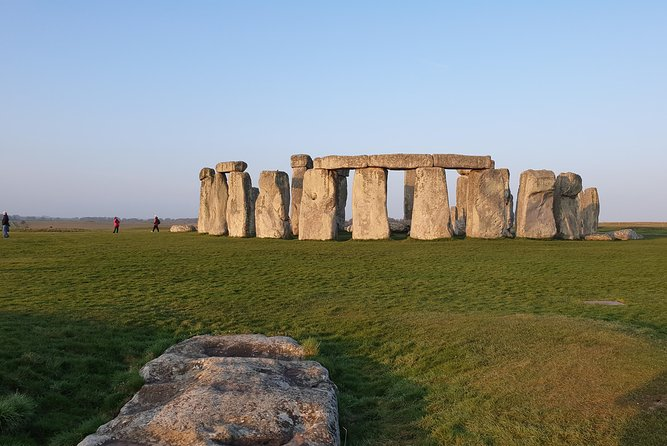 Private tour Stonehenge