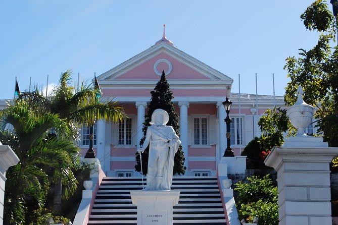 Nassau Historical Guided Bike Tour