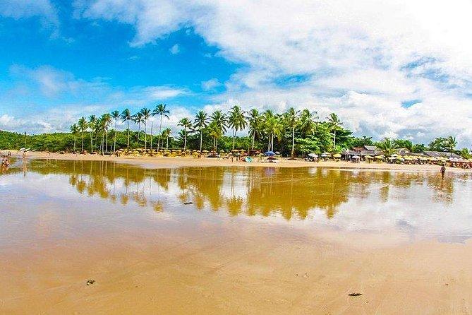 Passeio em Trancoso com Praia dos Coqueiros - by Coconut Experience